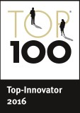 Renz Solutions erhält TOP 100 Innovationspreis 2016